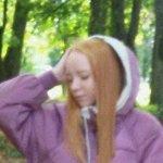 Александра, 18, Россия, Кингисепп