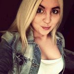 Дарья, 20, Россия, Кингисепп